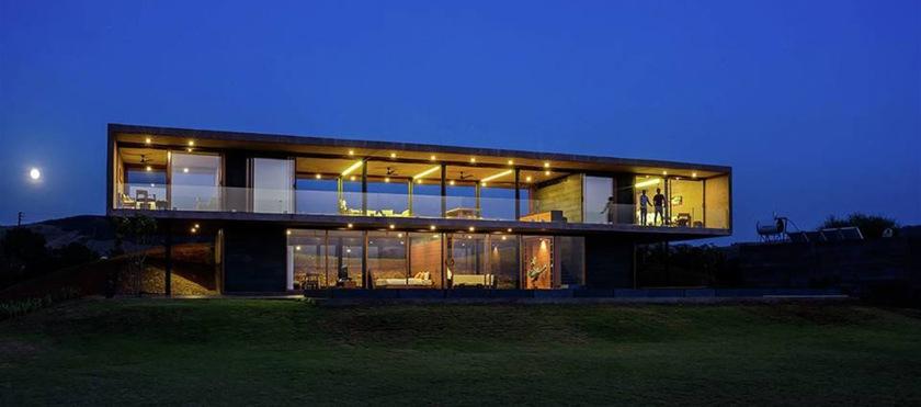 Beyond- Sula Wines Resort